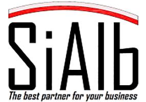 Sialb Retina Logo